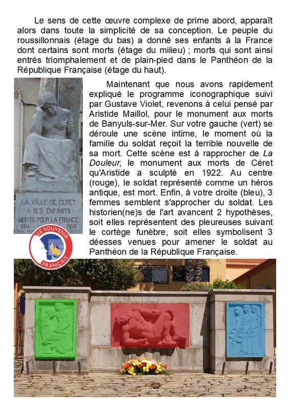 19) La signification du monument aux morts - Page 5