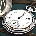 Le temps, c'est de l'argent, dit le dicton