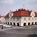 Hôtel de ville Jarocin