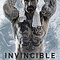 Invincible de jane harvey-berrick et stuart reardon