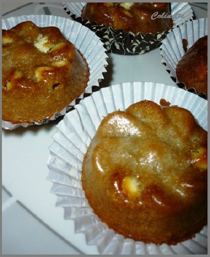 muffin's poire chocolat blanc 02