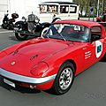 Lotus elan s1 1600 roadster-1963