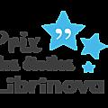Prix des étoiles librinova : parmi les finalistes !