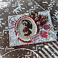 Pour Claudine * Noël 2019