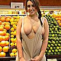 Hot wife challenge