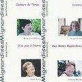Publication annuelle : les mignardises 2007