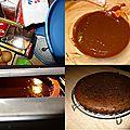 Brownies façon chachou