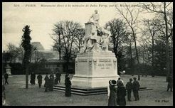 Monument Jules Ferry