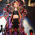 Jolin's full performance at kaohsiung's new year's eve concert!