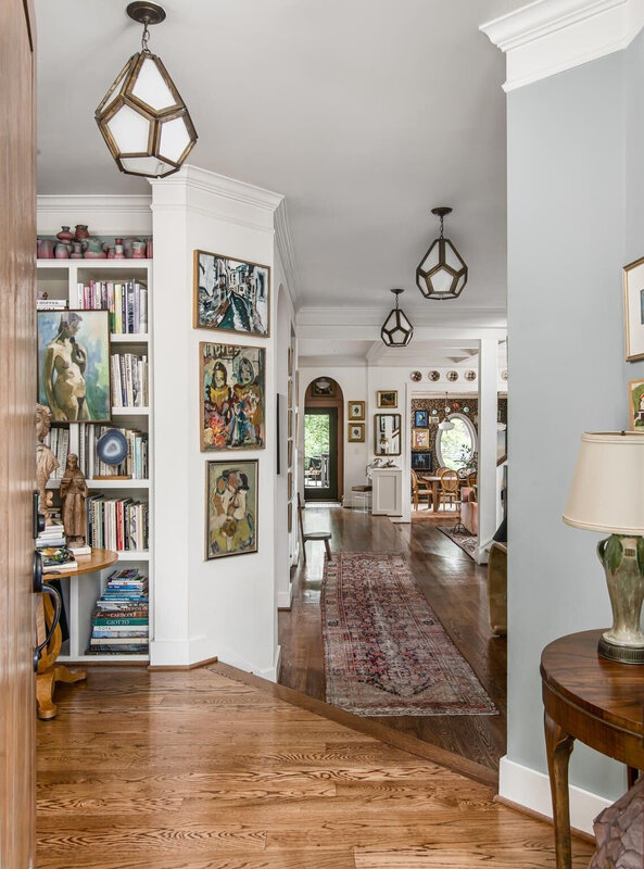 Louisa Pierce's Vintage Eclectic Nashville Home is For Sale TheNordroom (41)