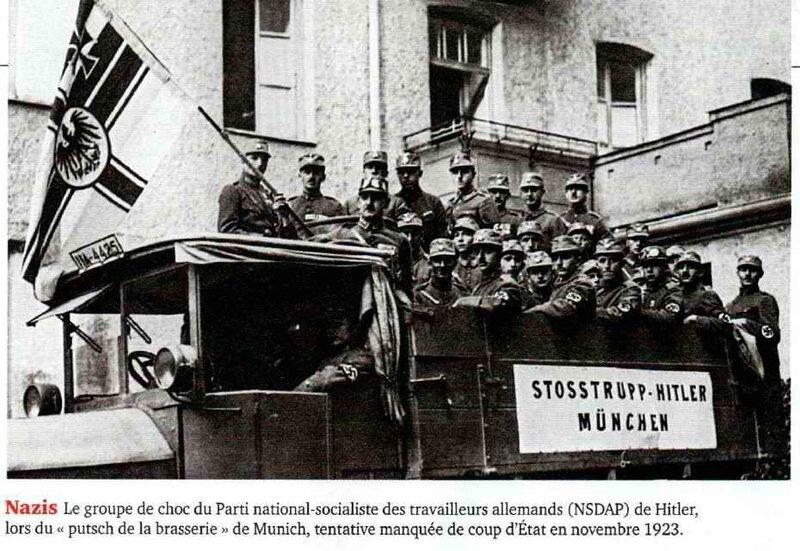 Allemagne 1919 6
