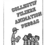 COLLECTIF ANIMATION PESSAC logo