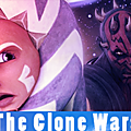 Saison 7 – épisode 5 : the clone wars