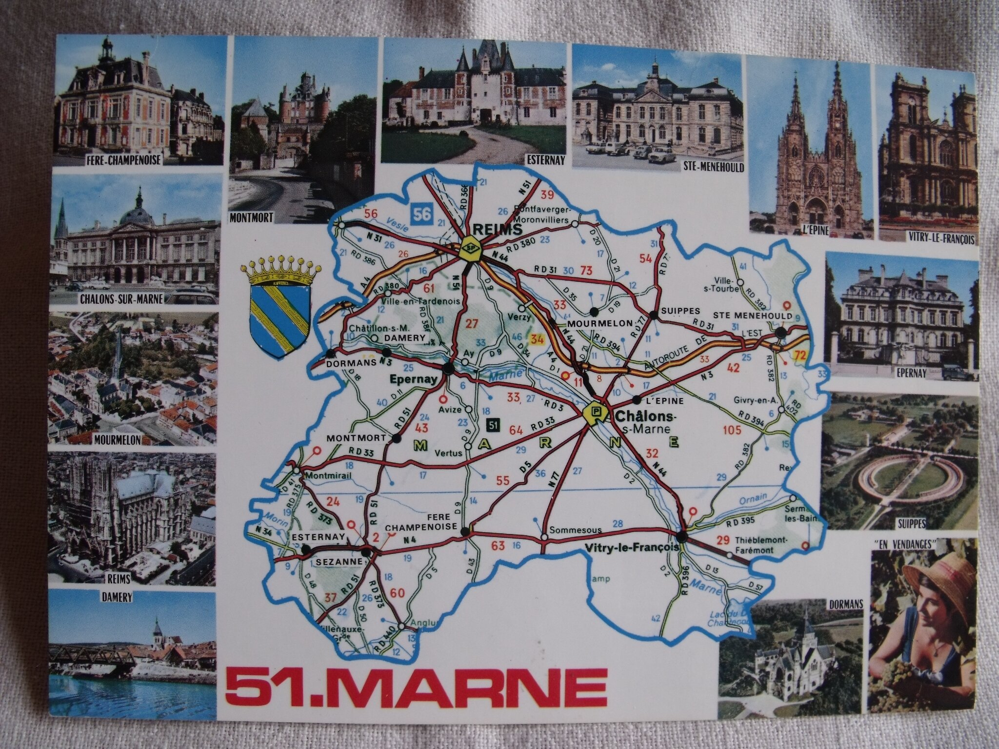 0 Marne