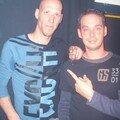 Fred et Jeremy Clane