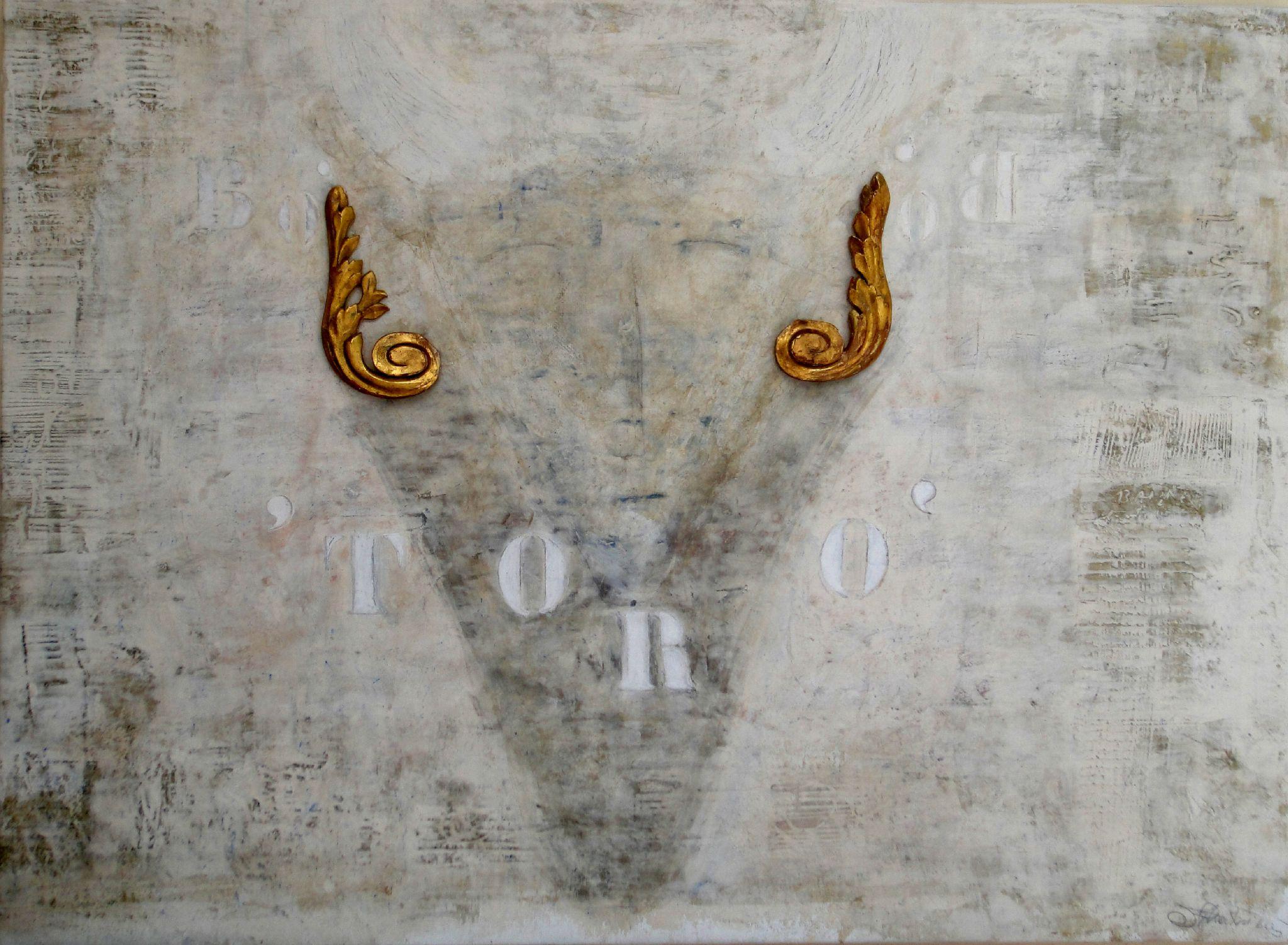 Toro D'ORO'1