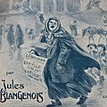 publication jules blangenois