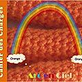 SC145 CDC orange