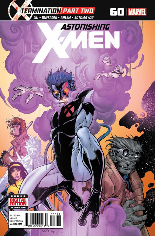 astonishing x-men 60