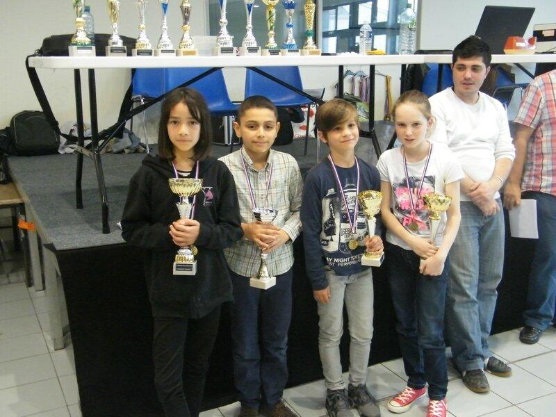 Tournoi des Fous 2017 (76) Remise des prix du Tournoi Jeunes