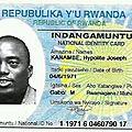 Le devoir sacre des bena ba kongo : chassez hyppolite kanambe ! non a la colonisation ruandaise !