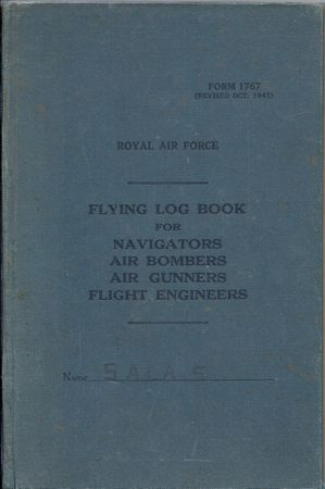 Flying_Log_Book_1