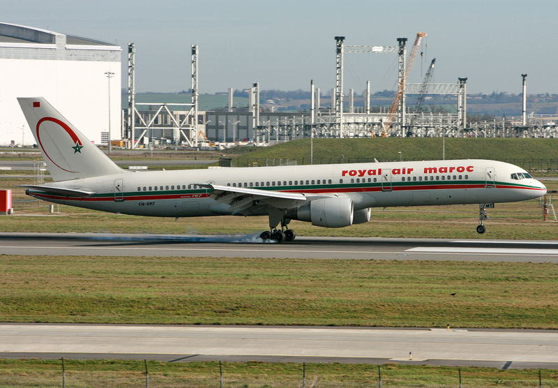 ROYAL AIR MAROC (RAM)
