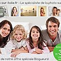 Photo sur toile [super bon plan inside]