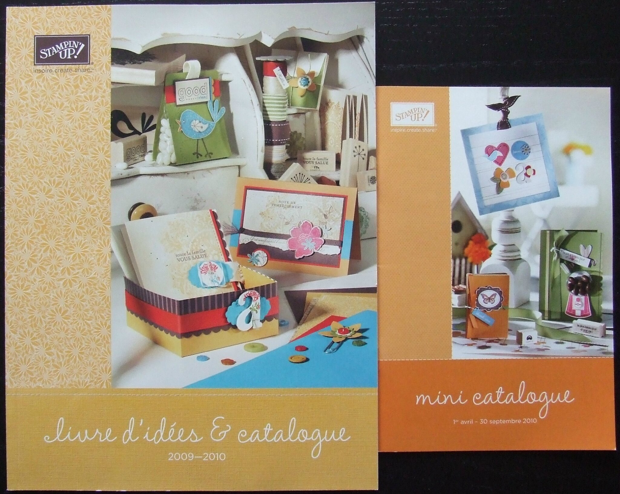 SU catalogues 09-10