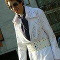 Elvis again
