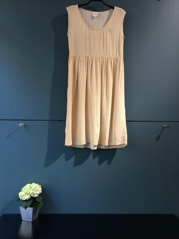 PETITE MENDIGOTE robes printemps 2016 Boutique Avant Après 29 rue Foch 34000 Montpellier (4)