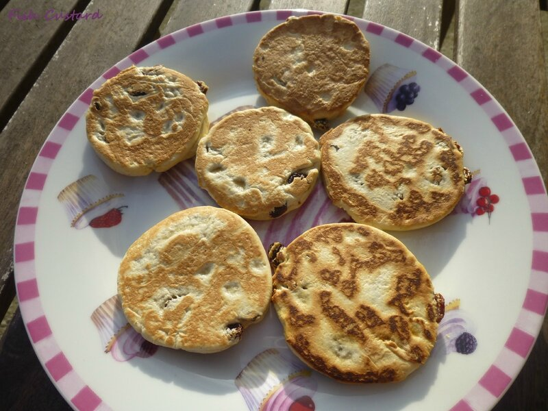 Welsh Cakes (44)