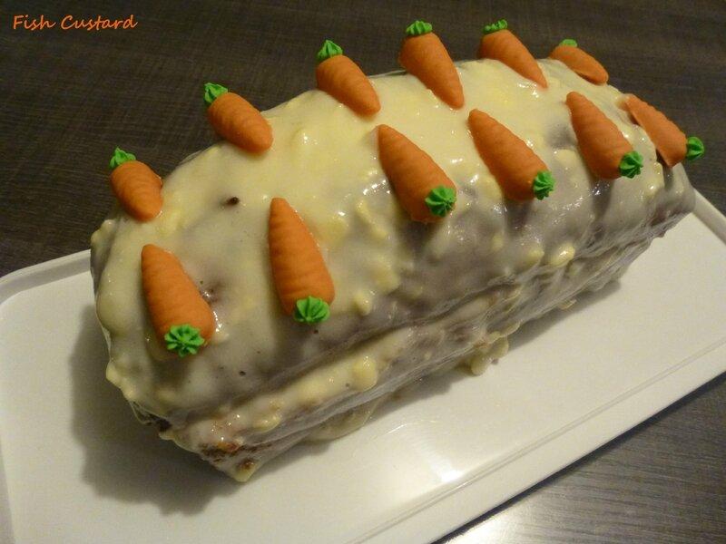 Carrot Cake (10)