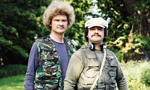 Detectorists-Simon-and-Garfunkel