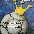 03 - ligue corse foot - album n°236 - affiches coupe du monde 1998