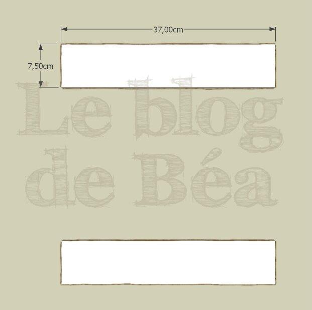 Table basse en bois de palette avec coffre de rangement