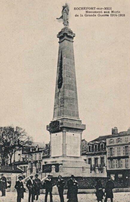 Rochefort-sur-Mer (17)