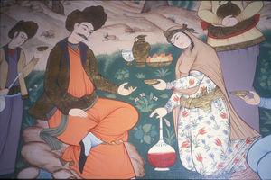 miniature_persane