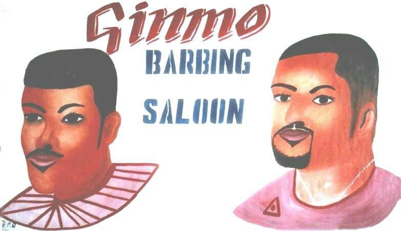 TERO Salon de beauté Ginmo 60 x 100