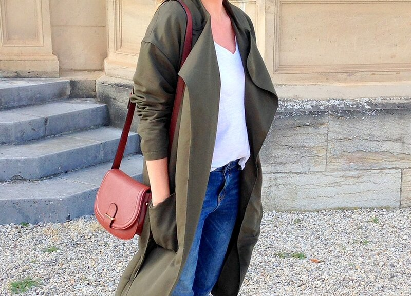 LOOK OF THE DAY217