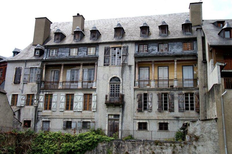 La maison Pic-Molié