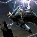 Highlander 5 (le comic-book)