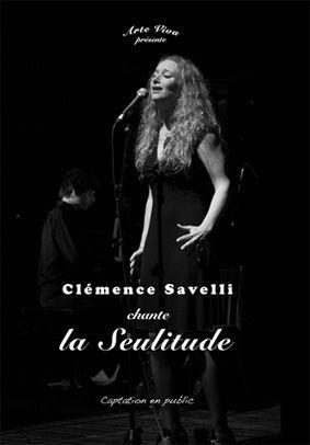 SAVELLI ON DVD - LIVE