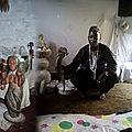 Le meilleur voyant africain debayo reconnu en europe et dans le monde en tier