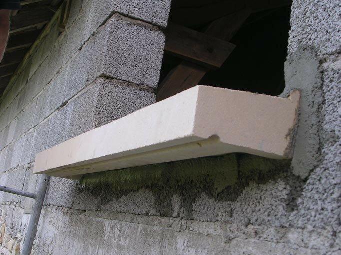 Appuis De Fenêtre A La Bohème Rénovation Dune Grange