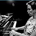 Atelier musical : journée d'improvisation libre avec la pianiste maria inês guimarães