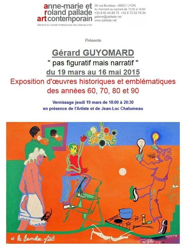 Guyomard Pallade