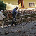 Solidarité des anciens à bédarieux 34600