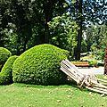 #bonnes adresses : le jardin des plantes !