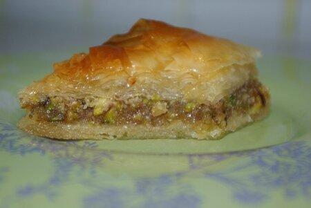 Baklava Pistache (2)